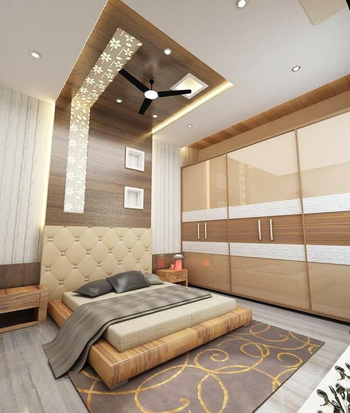سقف کاذب چوبی 1