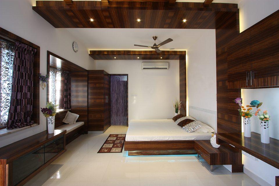 سقف کاذب چوبی 13