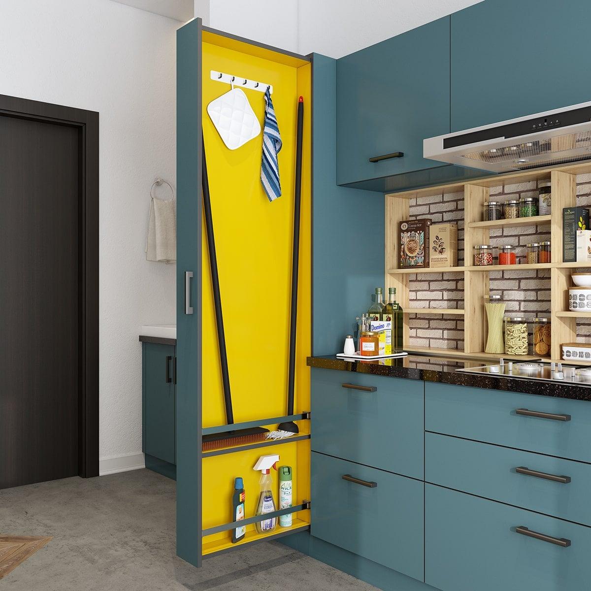دیزاین آشپزخانه 3