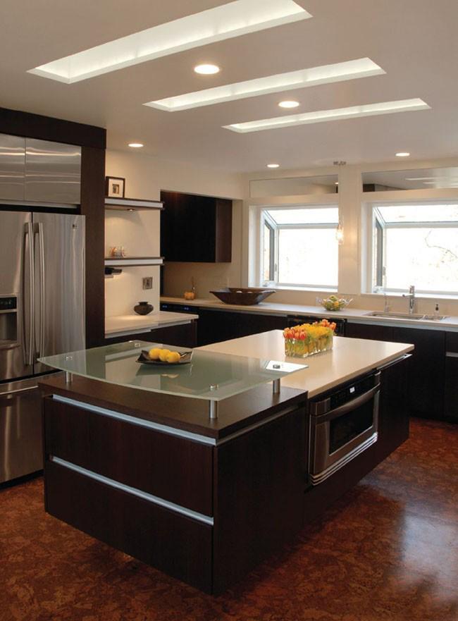 سقف کاذب آشپزخانه 14