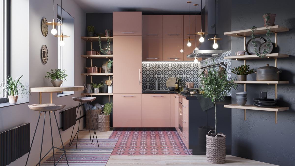 دیزاین آشپزخانه 9
