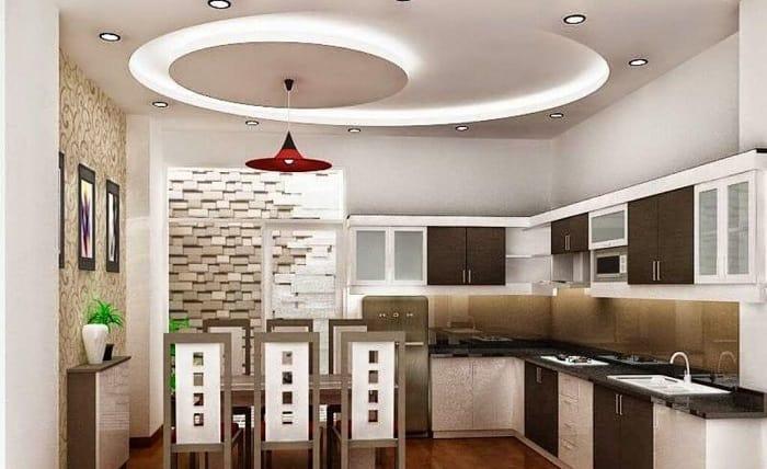 سقف کاذب آشپزخانه 16