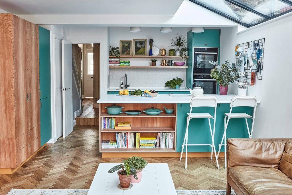 دیزاین آشپزخانه 12