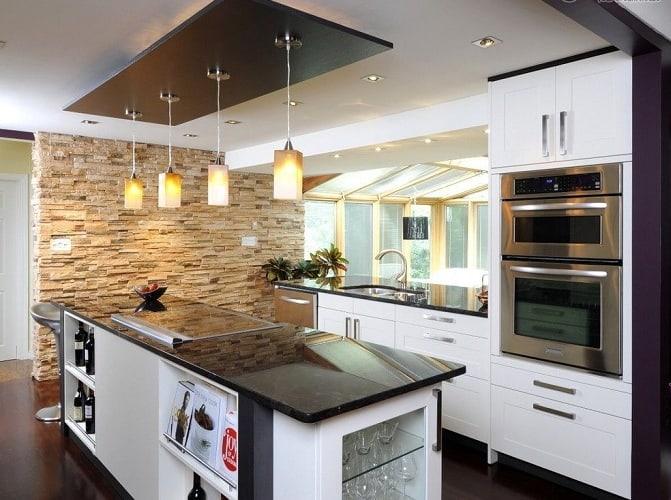 سقف کاذب آشپزخانه 17