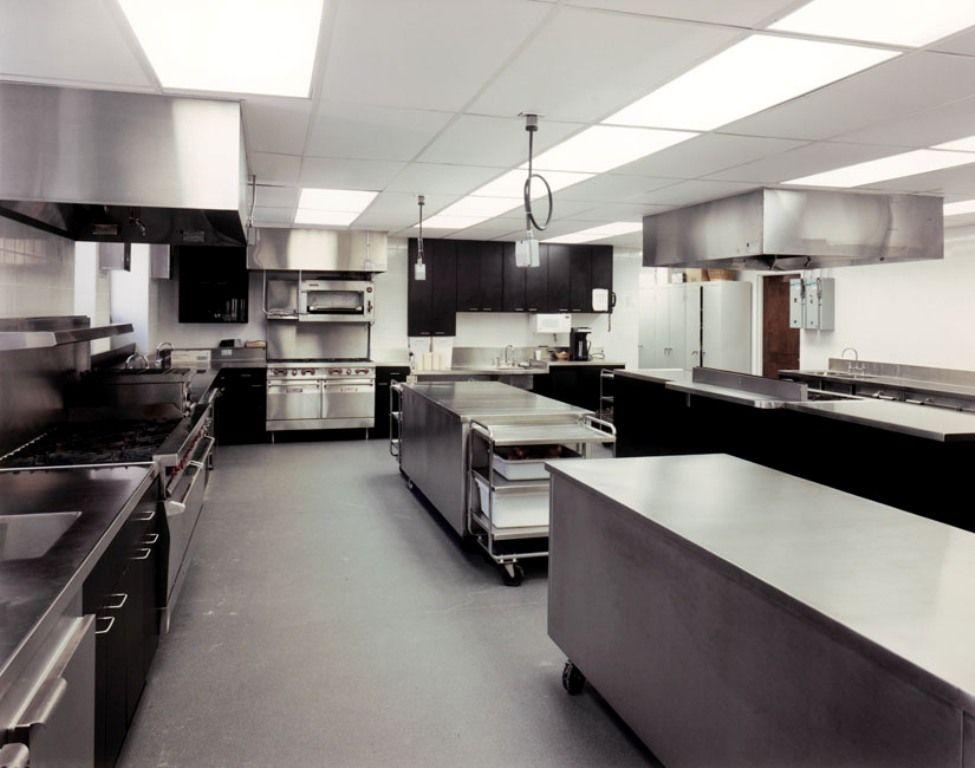 آشپزخانه صنعتی 2