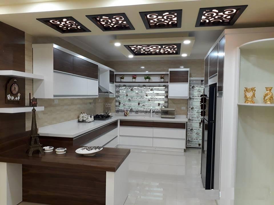 سقف کاذب آشپزخانه 2