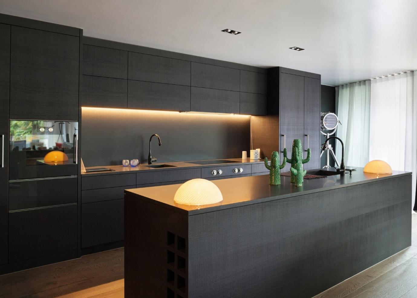 دیزاین آشپزخانه 22