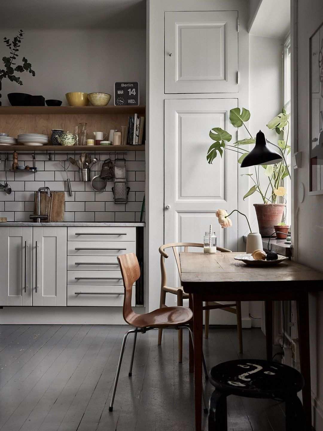 دیزاین آشپزخانه 23