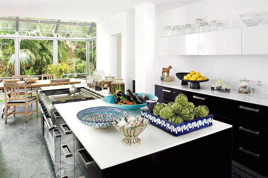 دیزاین آشپزخانه 24