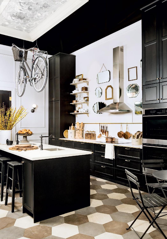 دیزاین آشپزخانه 26