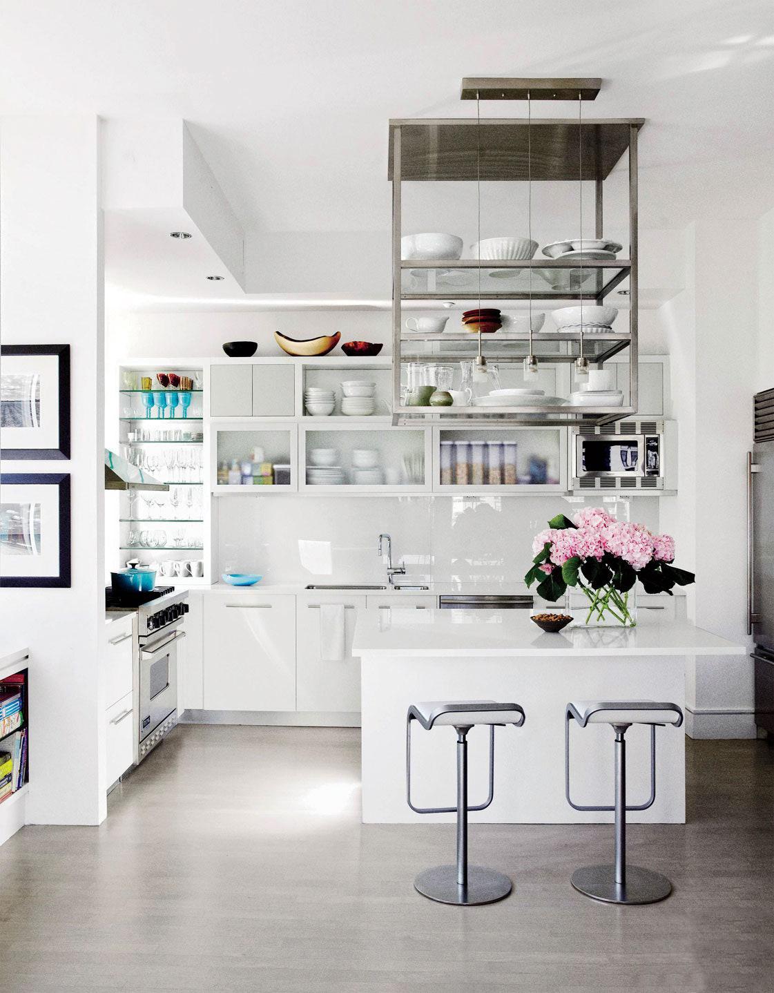 دیزاین آشپزخانه 27