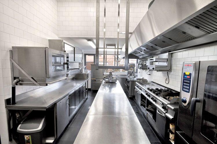 آشپزخانه صنعتی 3