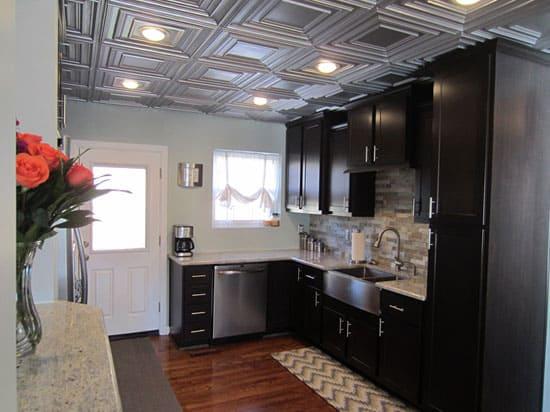 سقف کاذب آشپزخانه 3