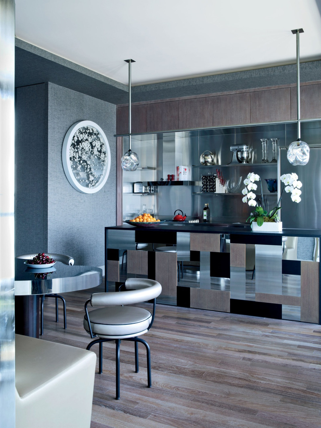 دیزاین آشپزخانه 29