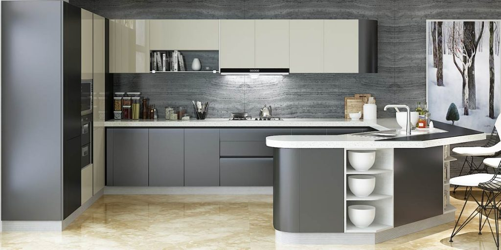 دیزاین آشپزخانه 31