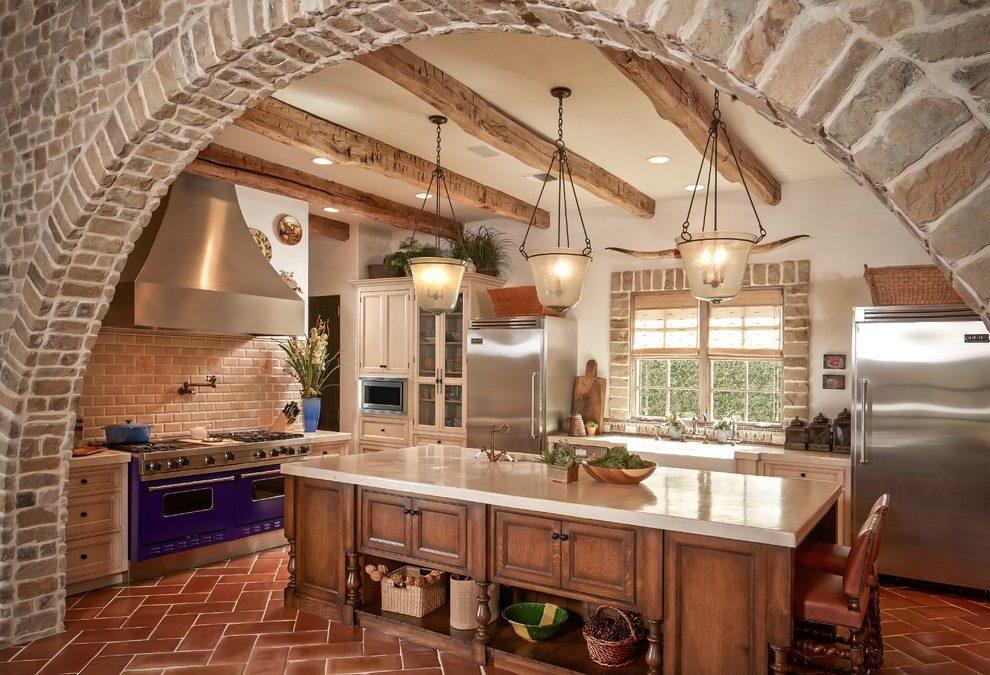 دیزاین آشپزخانه 16