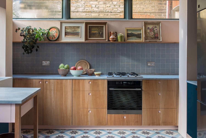 دیزاین آشپزخانه 19
