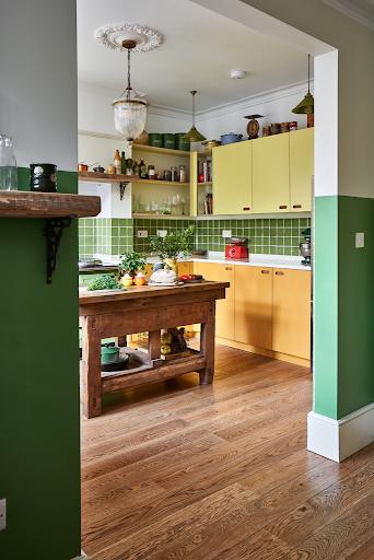 دیزاین آشپزخانه 18