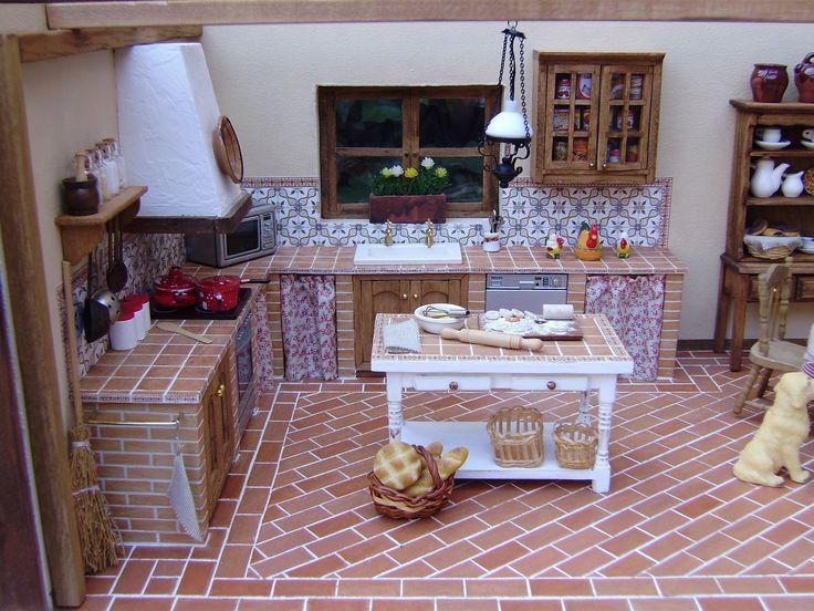 دیزاین آشپزخانه 37