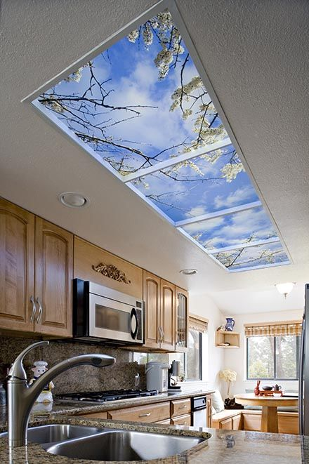 سقف کاذب آشپزخانه 6