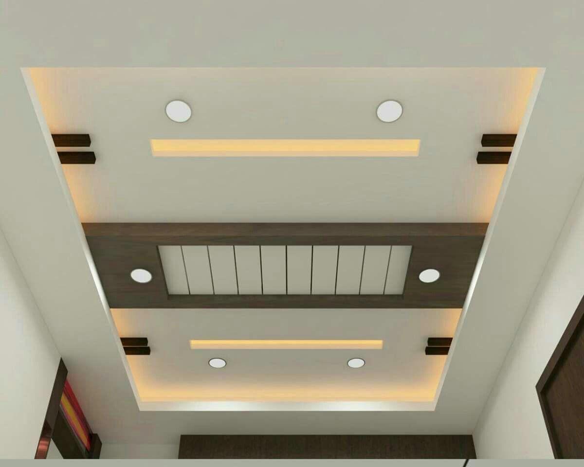مدل سقف کاذب 6