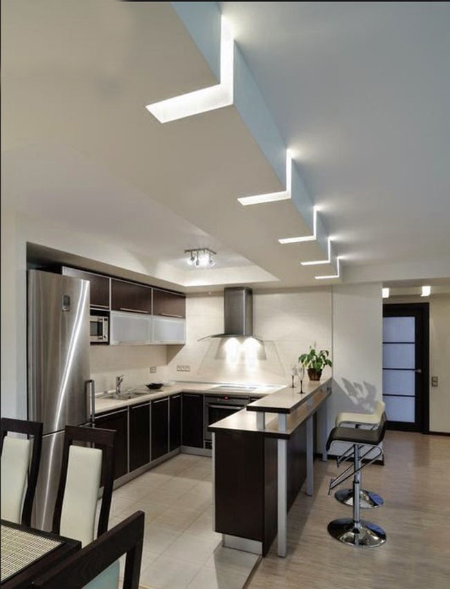 سقف کاذب آشپزخانه 7