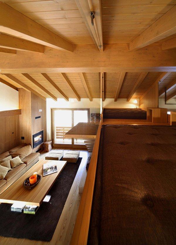 سقف کاذب چوبی 8
