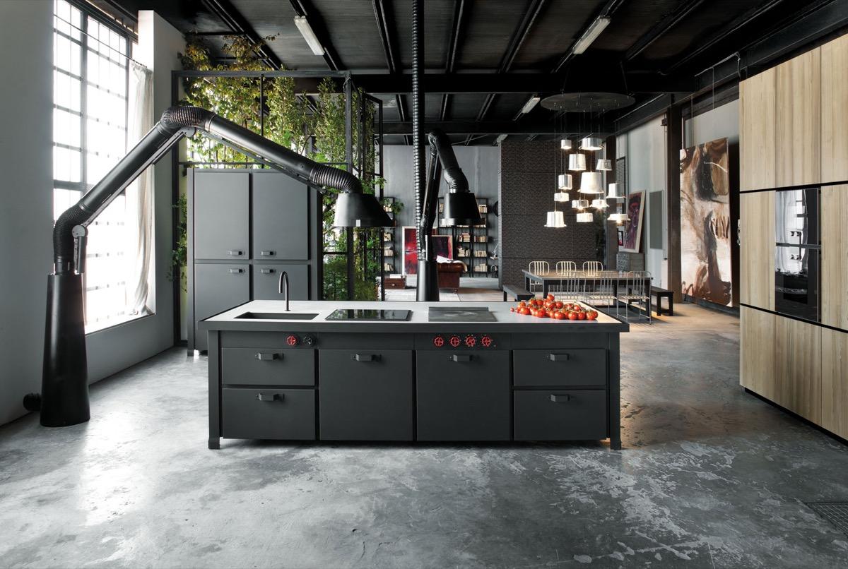 آشپزخانه صنعتی 9