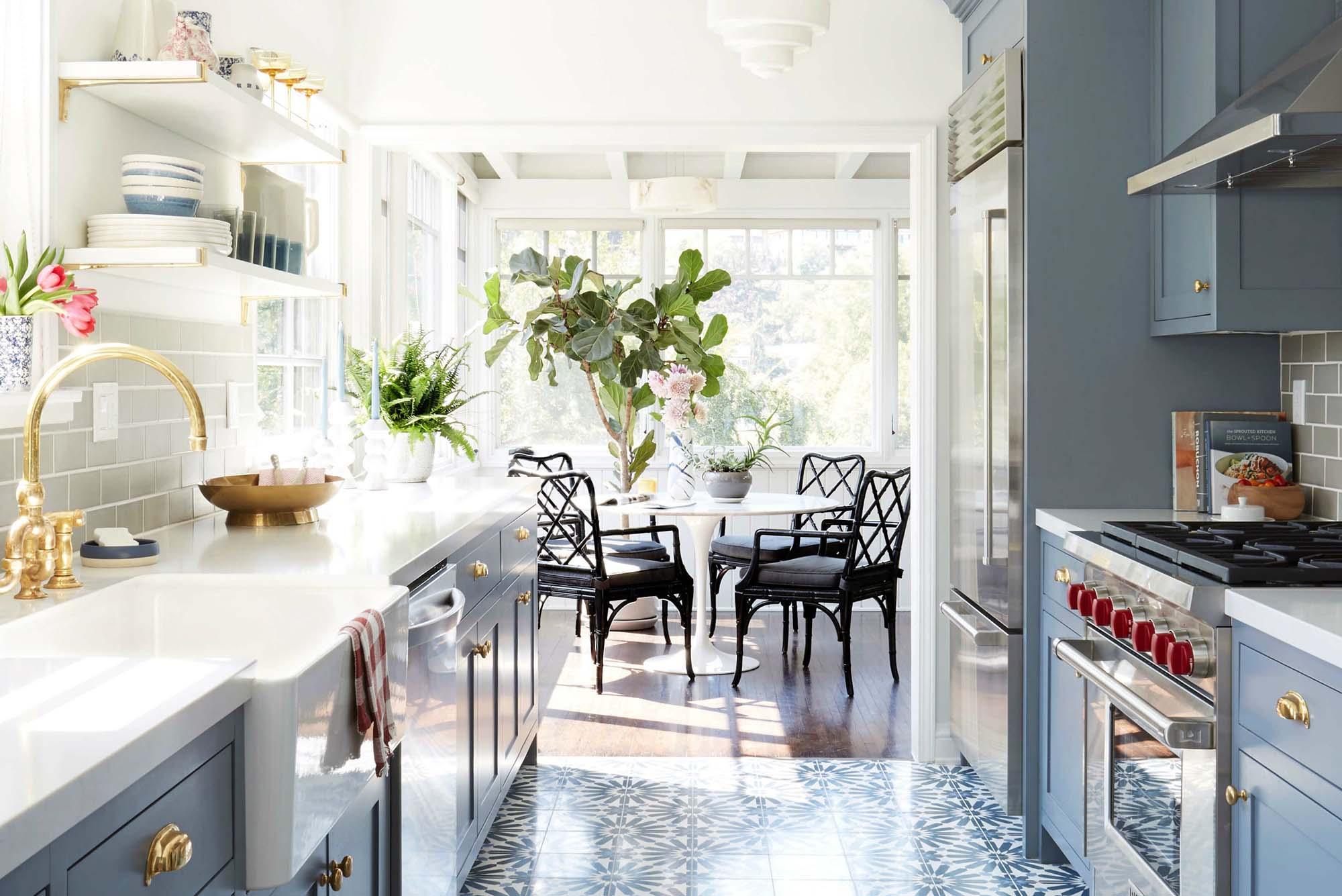 طراحی آشپزخانه جدید 1
