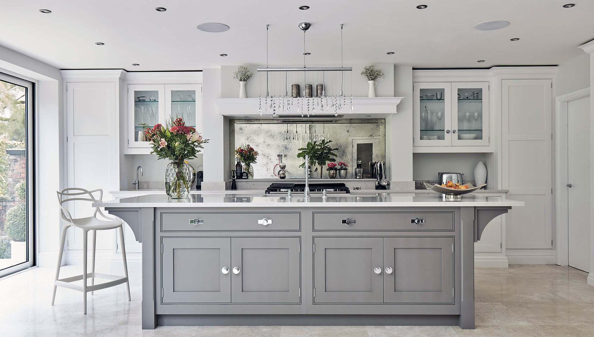 طراحی آشپزخانه جدید 10