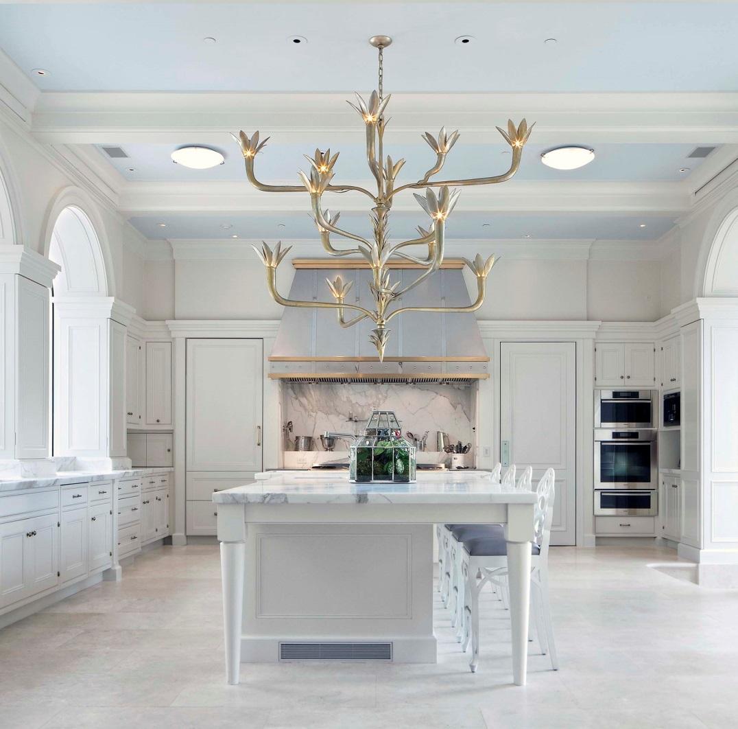 طراحی آشپزخانه جدید 11