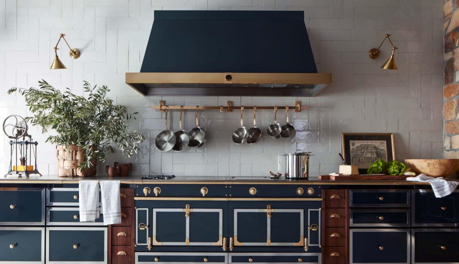 طراحی آشپزخانه جدید 12