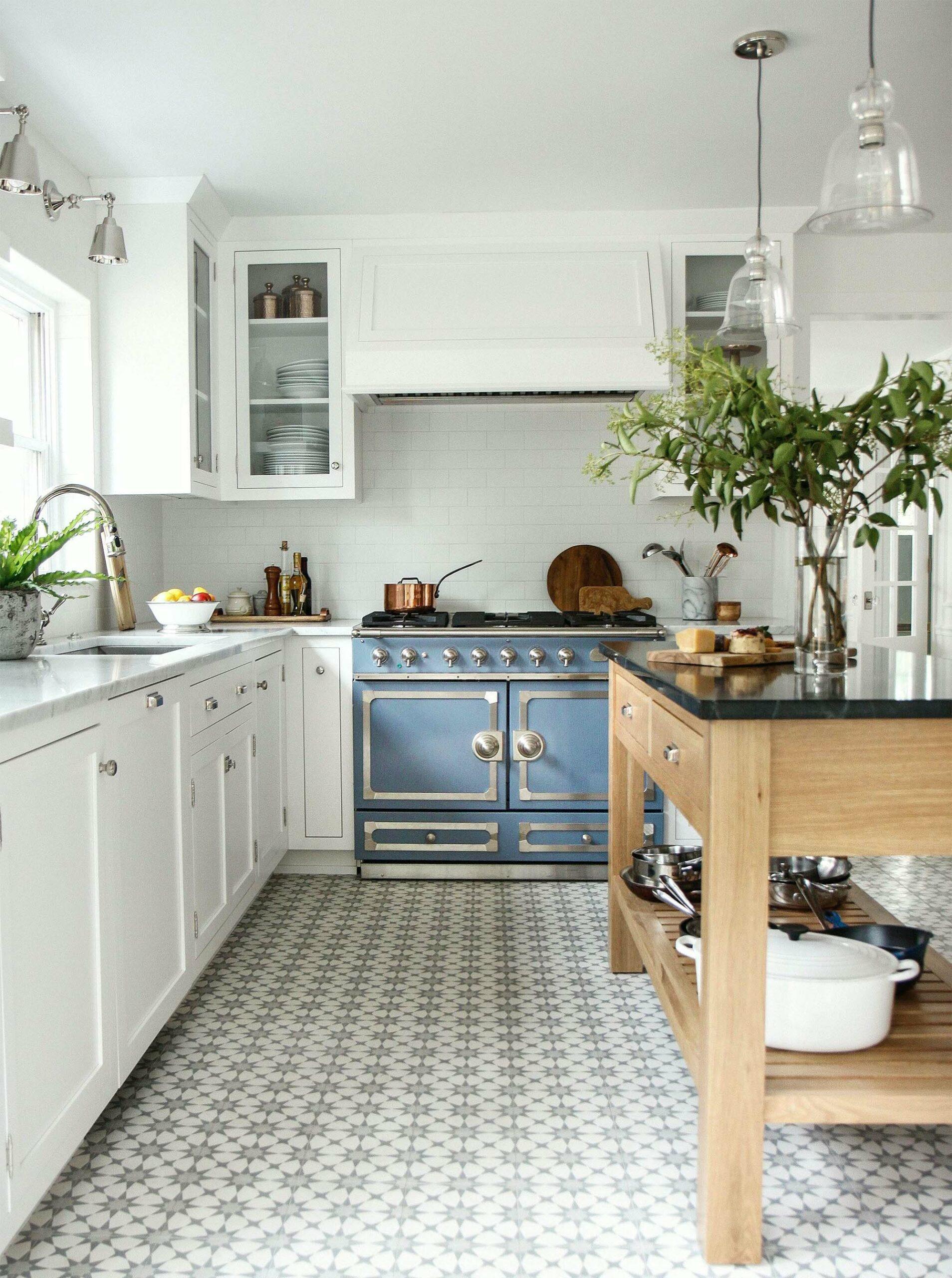 طراحی آشپزخانه جدید 13