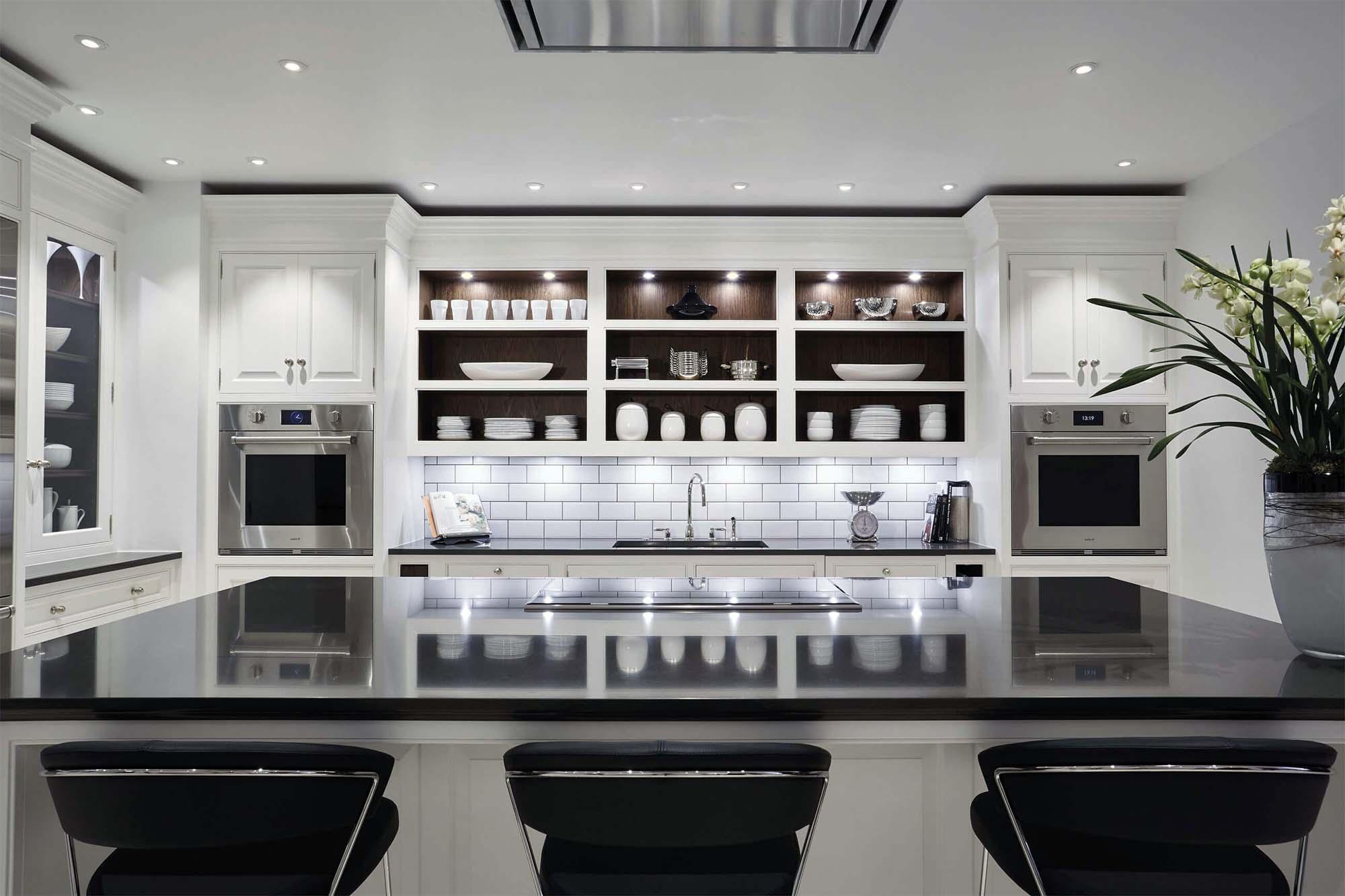طراحی آشپزخانه جدید 14