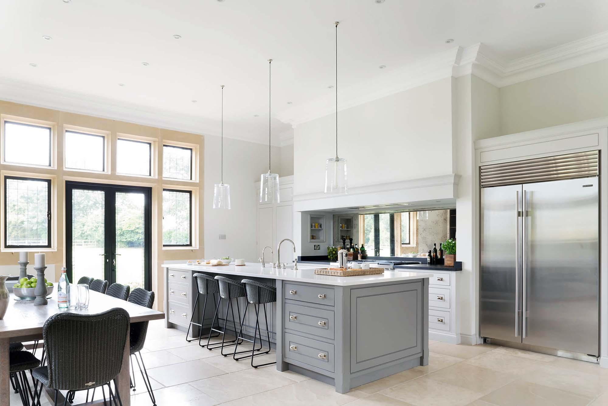 طراحی آشپزخانه جدید 3