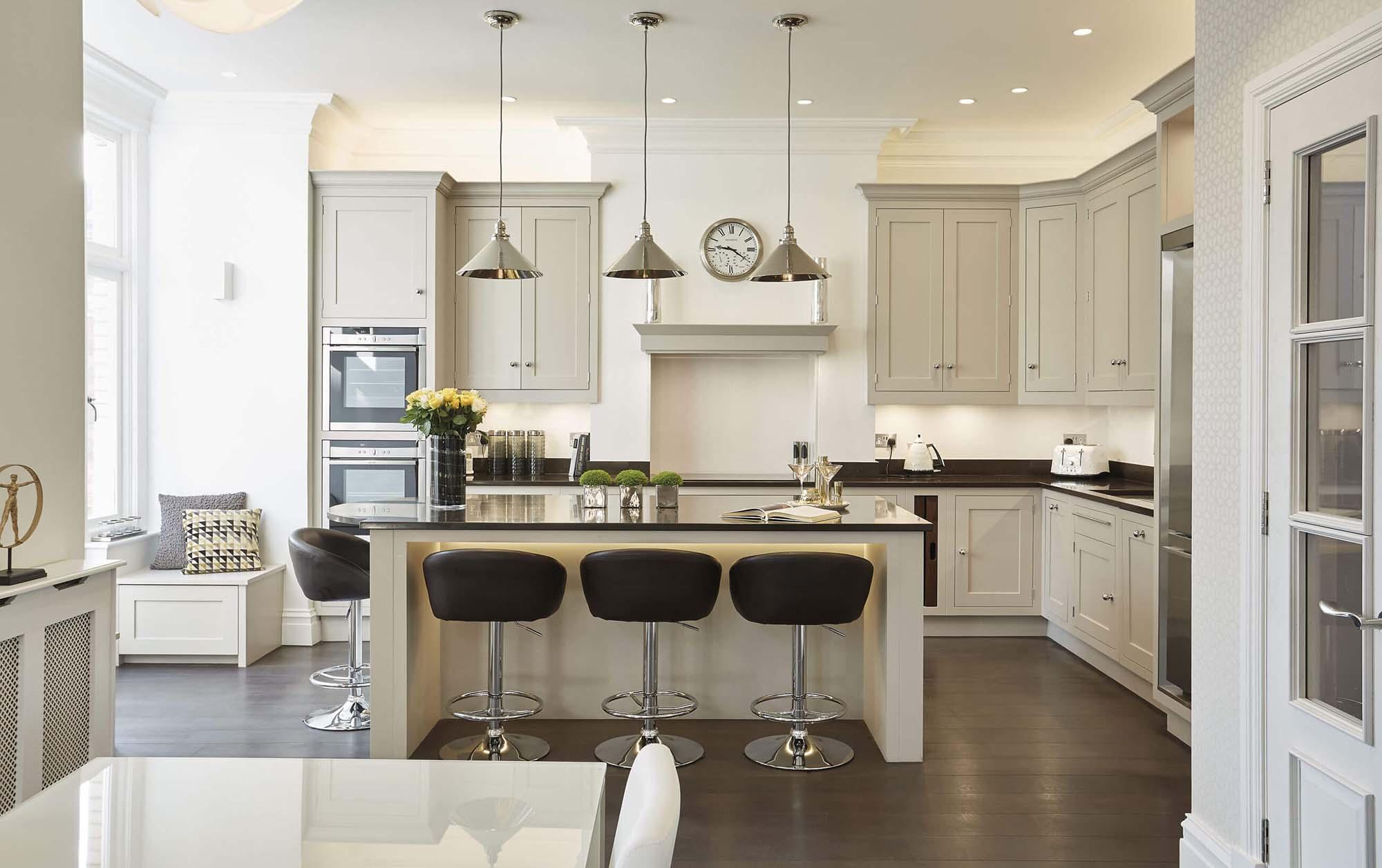 طراحی آشپزخانه جدید 4
