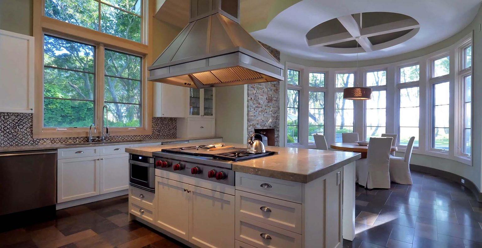 طراحی آشپزخانه جدید 7