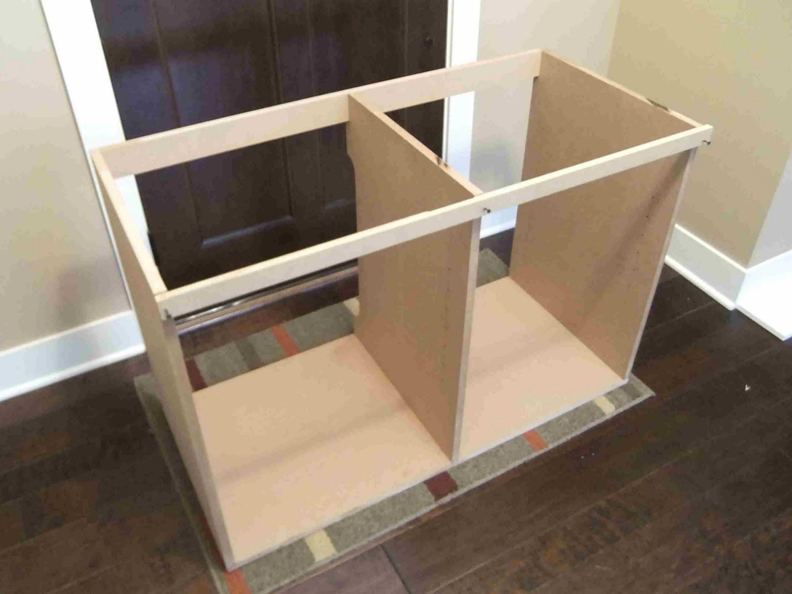 نحوه ساخت کابینت