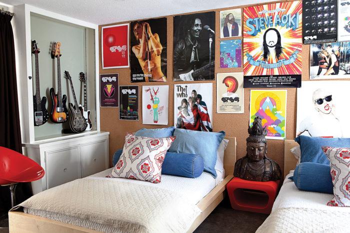 روشهای دیزاین پوستر بر دیوار (8)