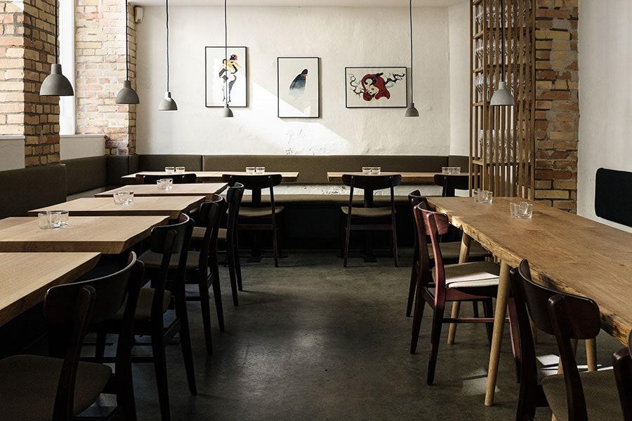 طراحی لاکچری رستوران داخلی (18)