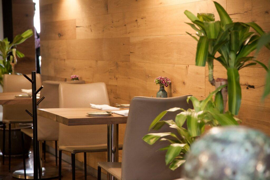 طراحی لاکچری رستوران داخلی (7)