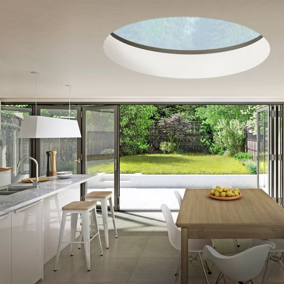 سقف شیشه ای (3)