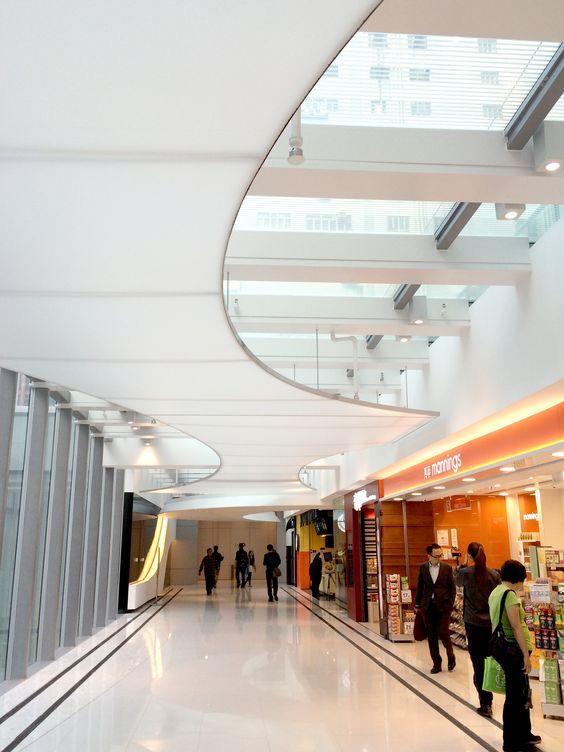 سقف کاذب شیشه ای (15)