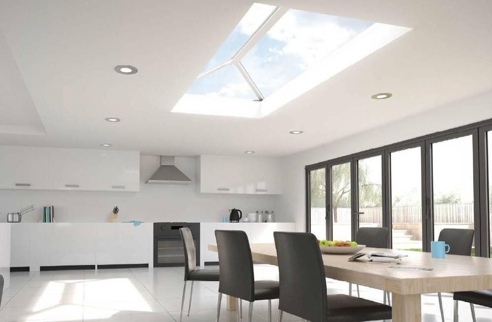 سقف کاذب شیشه ای (7)