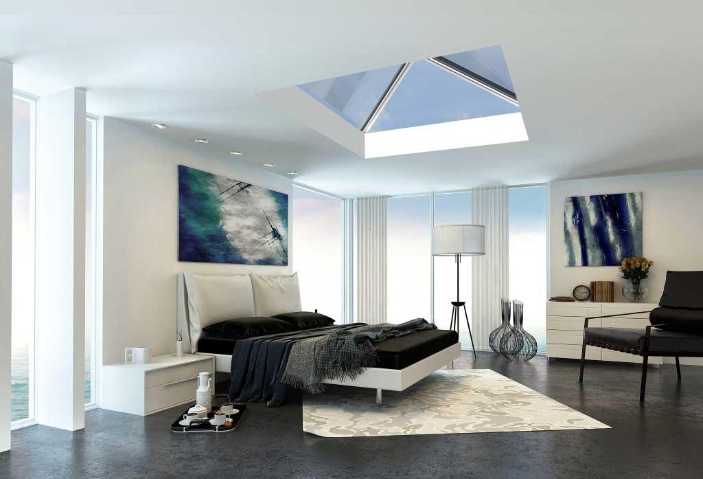سقف کاذب شیشه ای (9)