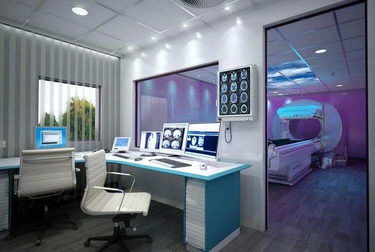 طراحی دفتر کار (1)