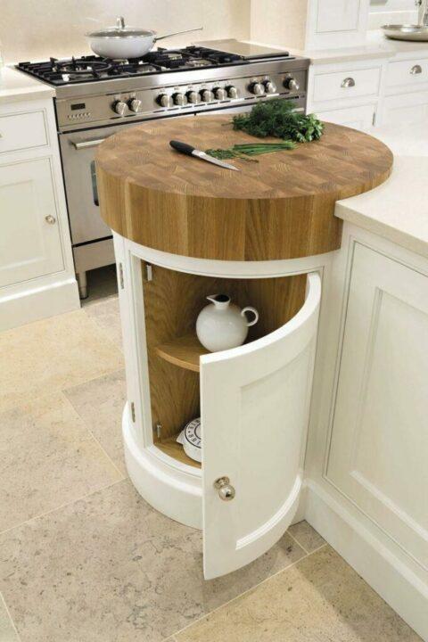 تخته کشویی آشپزخانه (2)