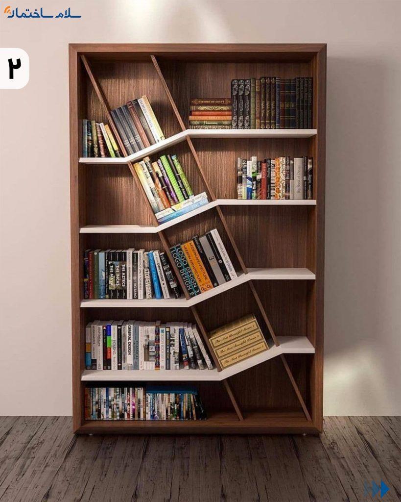 ایده کتابخانه جدید (1)