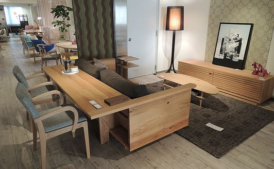 میز متصل به کاناپه (3)