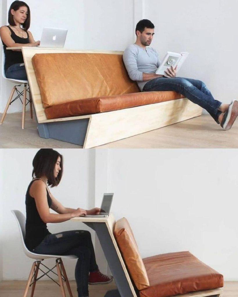 میز متصل به کاناپه (4)